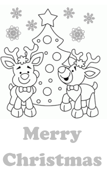 christmas-card-template-reindeer-picture