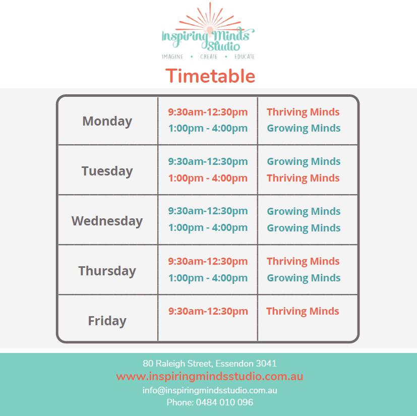 Inspiring-Minds-Studio-Class-Timetable